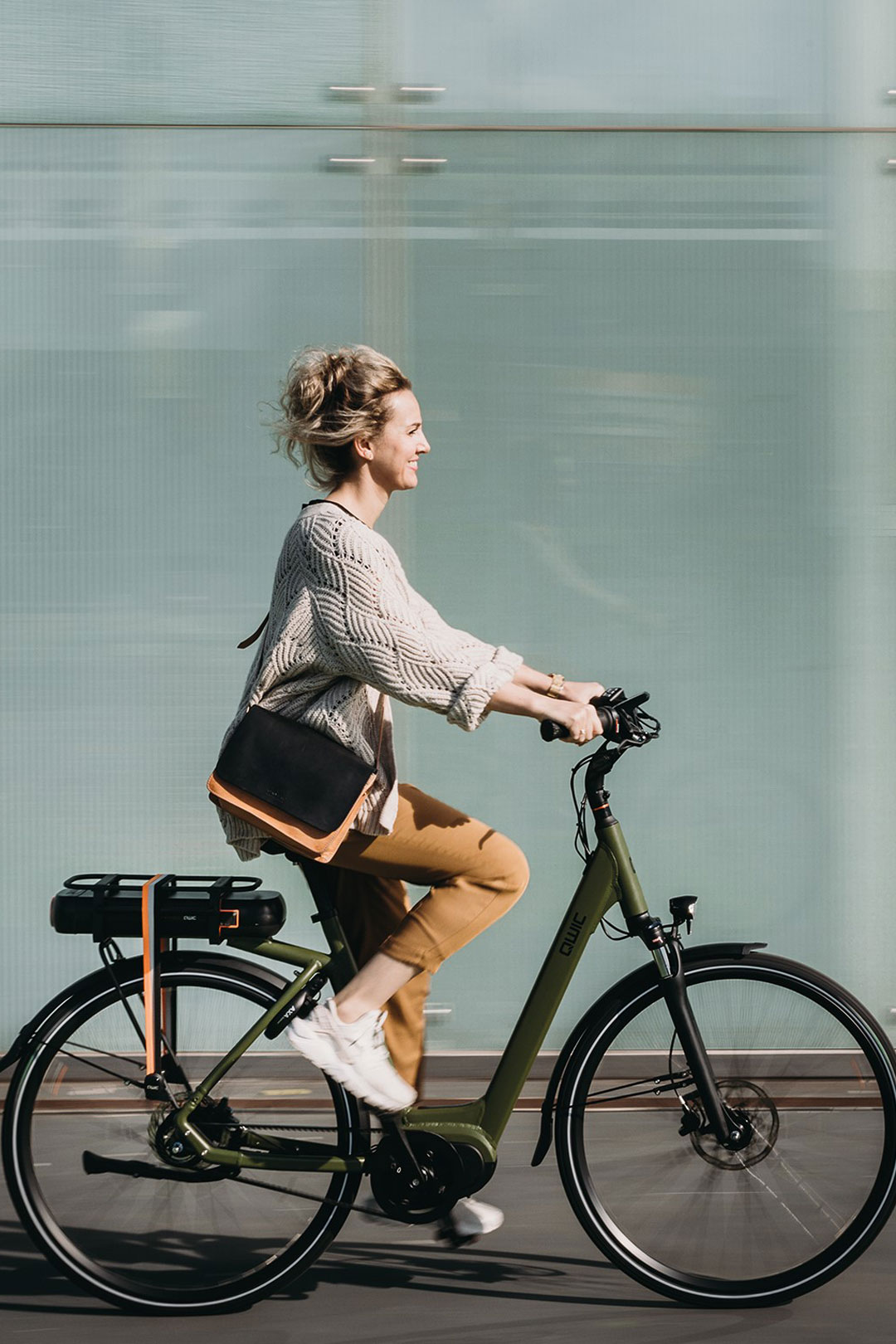 QWIC E-bike Erlangen Kaufen